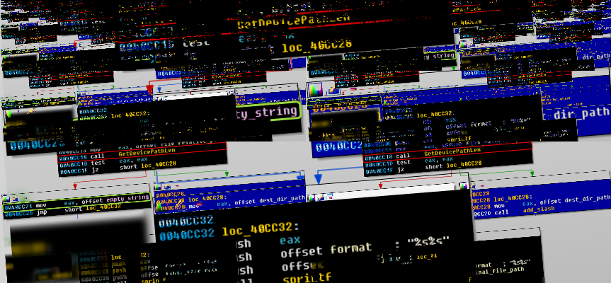 Russian hacker group using HTTP status codes to control malware implants