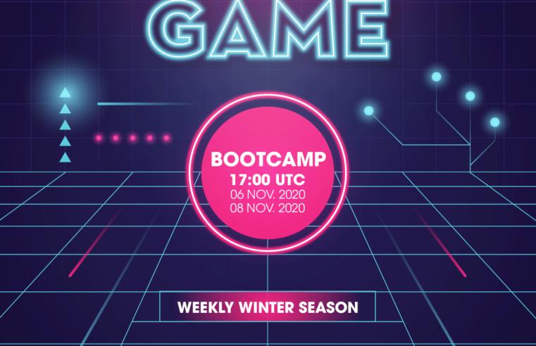MỜI THAM GIA ĐĂNG KÝ CUỘC THI CTF WannaGame Winter Season Weekly KỲ #2
